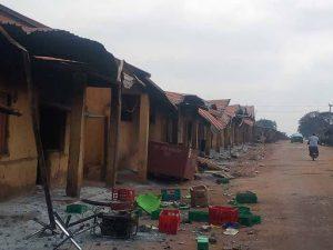 10 killed in fresh Southern Kaduna attacks