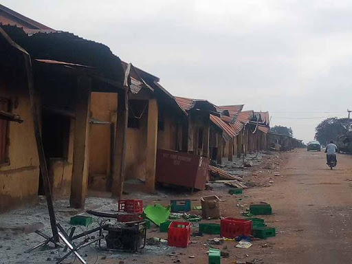 10 killed in fresh Southern Kaduna attacks