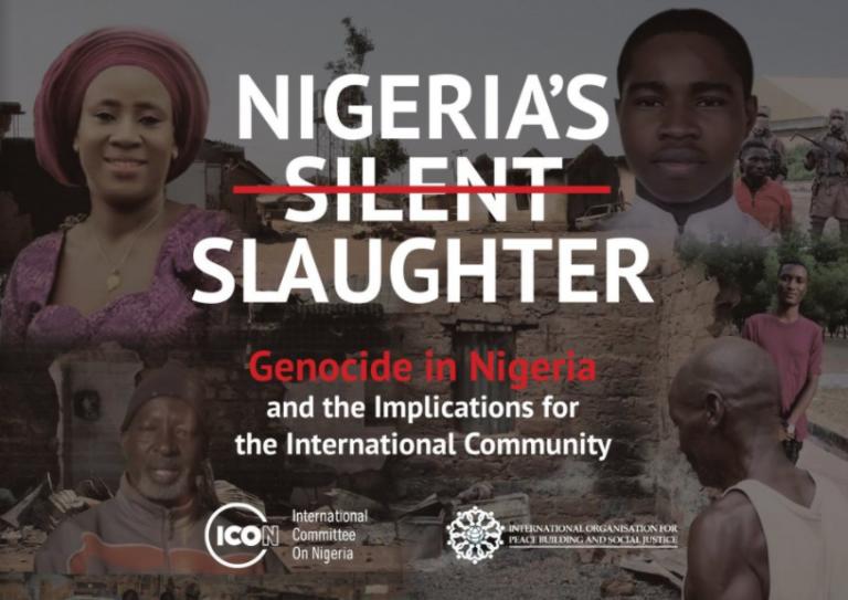 NIGERIA'S SILENT SLAUGHTER