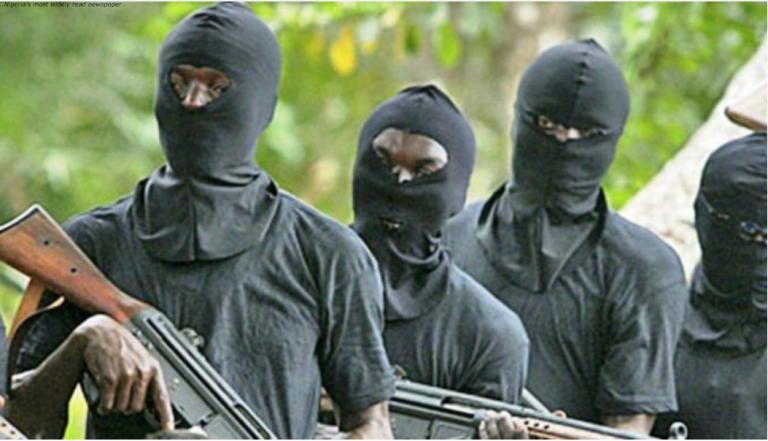 Again, gunmen invade Southern Kaduna, kills 21