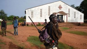 Attacks on Religious Leaders in West and Central Africa Must Be Addressed