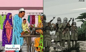 Ex-Boko Haram Fighters, Eluding Detection, Start A New Life In Kaduna, Kano, And Abuja
